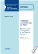 I sentimenti e le conflittualit   del perito  Aspetti teorici e casi pratici di psichiatria forense