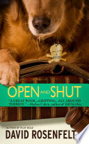 Open and Shut Book PDF