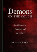 Demons on the Couch Book