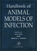 Handbook of Animal Models of Infection