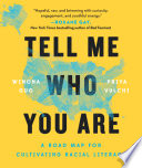 Tell Me Who You Are Book PDF