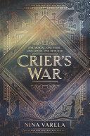 Crier's War Book