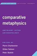 Comparative Metaphysics