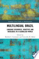 Multilingual Brazil