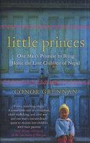 Little Princes Book PDF