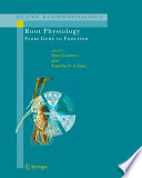 Root Physiology  from Gene to Function