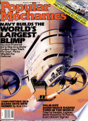 Top Popular Mechanics