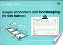 Simple Economics and Bookkeeping for Fish Farmers