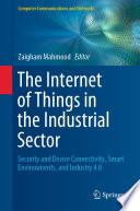 The Internet Of Things In The Industrial Sector