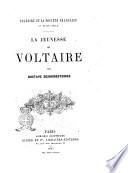 Voltaire et la soci  t   au 18  si  cle par Gustave Desnoiresterres