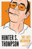 Hunter S  Thompson