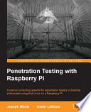 Penetration Testing With Raspberry Pi