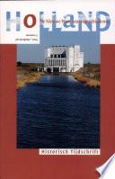 De nieuwe waterstaatsgeschiedenis