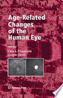 Age Related Changes Of The Human Eye