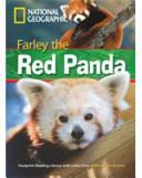 Farley the Red Panda