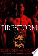 Firestorm  Volume 1