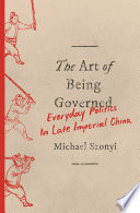 The Art of Being Governed