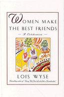 Women Make the Best Friends Book PDF
