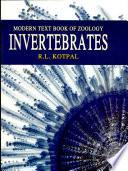 Modern Text Book of Zoology  Invertebrates