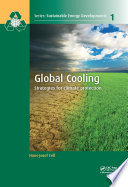 Global Cooling book