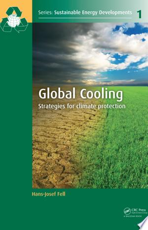 Global Cooling: Strategies for Climate Protection - ISBN:9780203120217