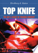 TOP KNIFE  The Art   Craft of Trauma Surgery