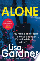Alone (Detective D.D. Warren 1) by Lisa Gardner