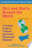 Do s and Don ts Around the World