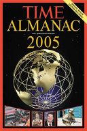 Time  Almanac 2005