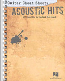 Guitar Cheat Sheets  Acoustic Hits