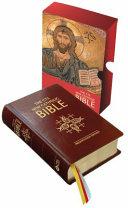 New Catholic Bible   Presentation Edition
