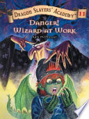 Danger Wizard At Work 11