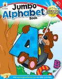 Jumbo Alphabet Book