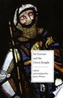 Sir Gawain and the Green Knight   Facing Page Translation