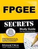 Fpgee Secrets Study Guide