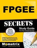 Fpgee Secrets Study Guide