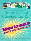 Horizons Mathematics Grade 1 Set