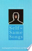 Self-same Songs