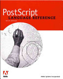 PostScript Language Reference Book PDF