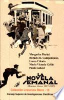 La Novela semanal  Buenos Aires  1917 1927