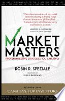 Market Masters book