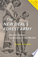 The New Deal s Forest Army