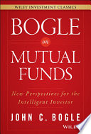 Bogle On Mutual Funds book