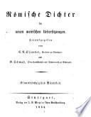 Des M. Annäus Lucanus Pharsalia, oder der Bürgerkrieg
