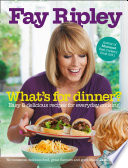 What   s for Dinner   Easy and delicious recipes for everyday cooking