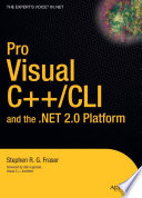 Pro Visual C   CLI and the  NET 2 0 Platform
