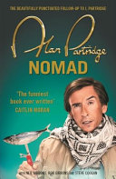 Alan Partridge: Nomad Pdf/ePub eBook