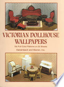 Victorian Dollhouse Wallpapers : 350 square inches) -- more...