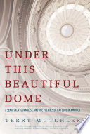 Under this beautiful dome : a senator, a journalist, and the politics of gay love in America / Terry Mutchler.
