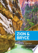 Moon Zion   Bryce